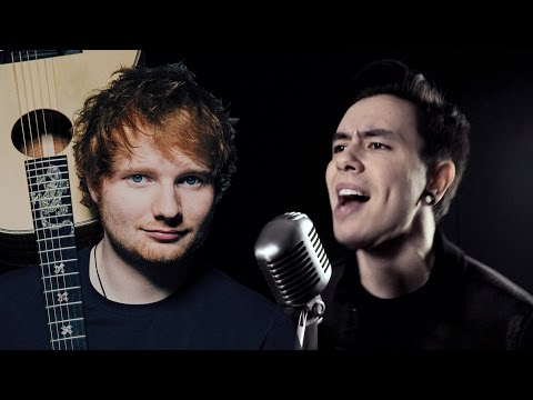 Ed Sheeran - Shape of You (NateWantsToBattle Cover) on Spotify & iTunes