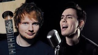 Baixar Ed Sheeran - Shape of You (NateWantsToBattle Cover) on Spotify & iTunes