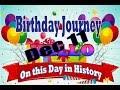 Birthday Journey Dec 11 New