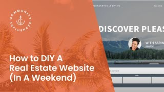 How to DIY a Real Estate Website with Wordpress + IDX (2019)