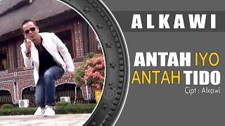 Download Lagu Alkawi - ANTAH IYO ANTAH TIDO [ Lagu Dendang Terpopuler     Cipt : Alkawi ( Official Music Video ) mp3