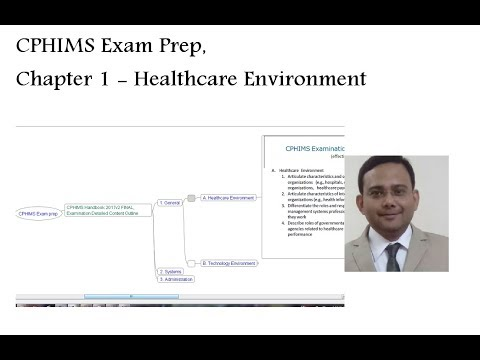 cphims exam prep chapter 1 healthcare environment youtube rh youtube com Study Guide Template cphims-ca study guide