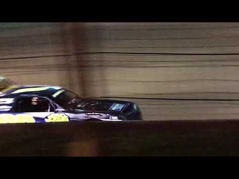Charleston Speedway UMP Factory Stock Feature July 14 2018