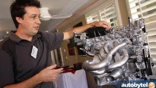 2014 Mazda3 Engineering Walkaround with Dave Coleman - SKYACTIV Technology Review Video