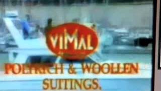 Only Vimal 1990s