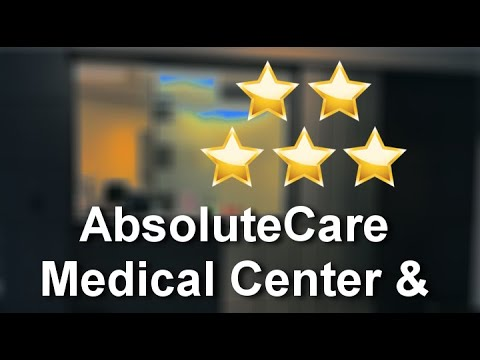 AbsoluteCare Medical Center & Pharmacy Atlanta Review by Deborah B