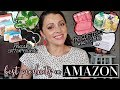 AMAZON PRODUCTS FAVES 2019 // home, travel, beauty, fashion