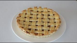 ?사과파이 | ?Apple pie | 제일베이킹Jeil…