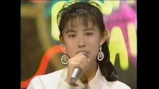 中江有里 1992.