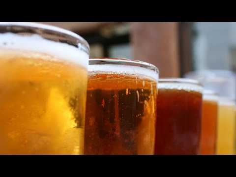 Chemistry of Beer - Unit 3 - Beer Styles