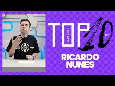 TOP 10 2018 - SBR Friends & Family - Ricardo Nunes