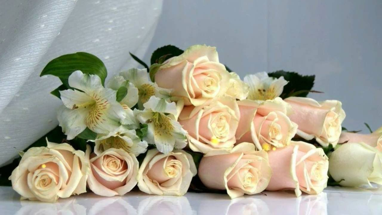 Good morning flowers for yougood morning wishesgreetingssms youtube premium mightylinksfo