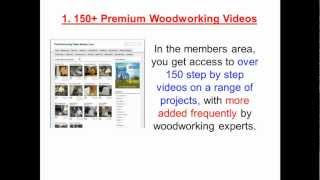 Teds Woodworking - Teds Woodworking Review
