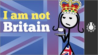 The Difference between the United Kingdom, Great Britain and England Explained thumbnail