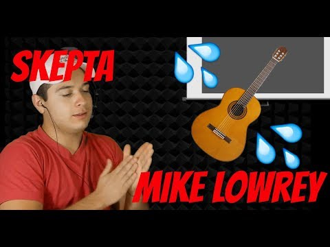 "🏁🏁🏁""Skepta ft Ed Sheeran - Mike Lowrey"" Reaction | Wow, NEVER SEEN THIS BEFORE 🔥🔥💯"