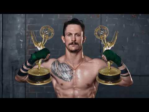 """Kingdom"" Star Jonathan Tucker on How He Transformed His Body for Role"