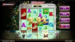MONOPOLY MEGAWAYS (BIG TIME GAMING) ONLINE SLOT