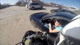 Авто Юмор Приколы Подборка Апрель 2015 Car Humor Compilation #107