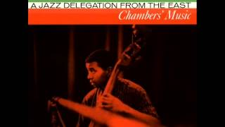 Paul Chambers Quartet - Stablemates