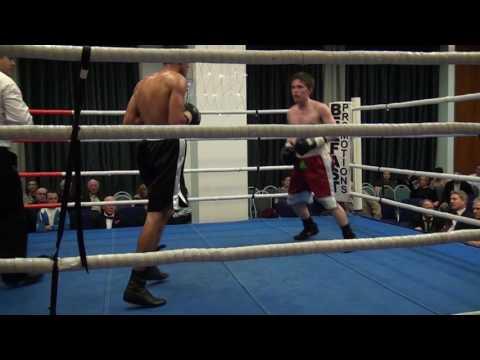 Luke Wilton vs Valentin Marinov - 13th November 2013