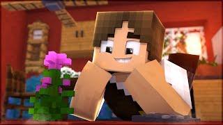Minecraft Épico #17: DEIXANDO A MINHA CASA LINDA!!! thumbnail