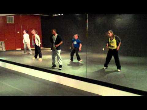 Point B Dance - Shon Mack - Hip Hop