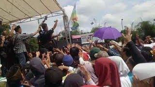 Bawaslu Tangsel Usut Kampanye Jokowi Ma'ruf Bagi-Bagi Uang