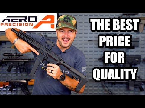 Manufacturer Review: Aero Precision