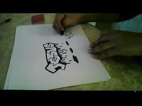 graffiti jesus  YouTube