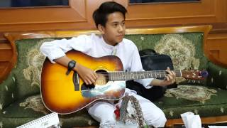 Happy Birthday Iqbaal : all of me Jhon Legend