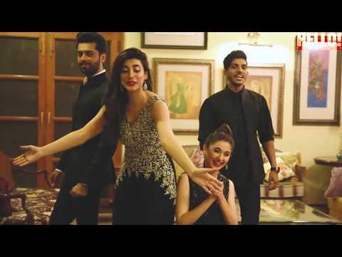 HELLO! Pakistan Issue 65 BTS