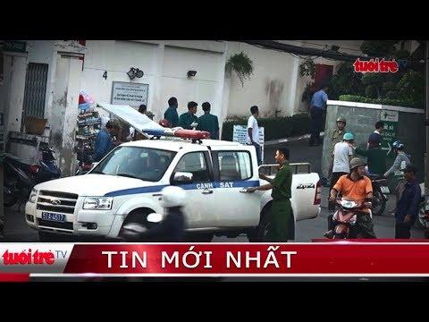 ⚡ Tin mới nhất   TP.HCM: Quản lý tiệm game bắn cá tử vong sau cuộc ẩu đả