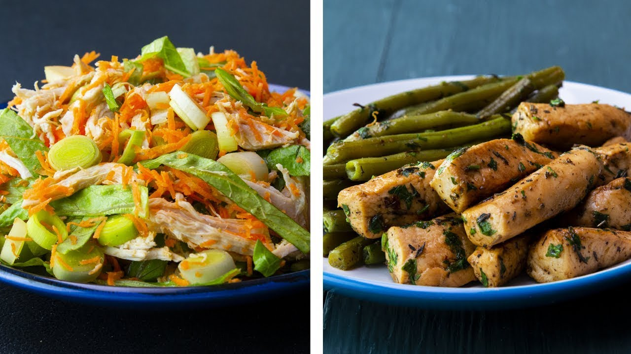 best chicken recipes for diets