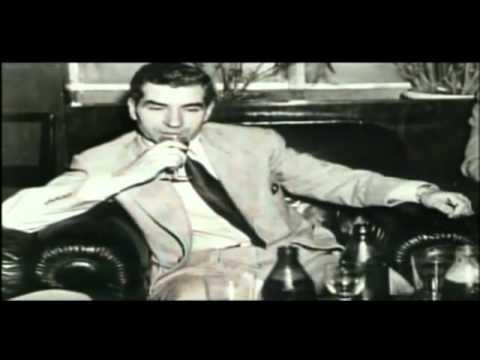 Lucky Luciano  ラッキー・ルチアーノ