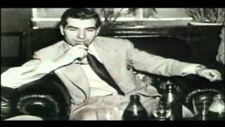 Mobsters - Lucky Luciano (1of3)
