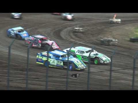 Sport Mod Challenge Heat 1 Davenport Speedway 6/8/18