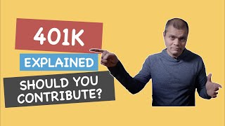 401K Explained. Keep your 401K or rollover into a Roth IRA account?