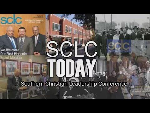 SCLC TV Criminal Justice Reform