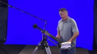 Super-cardioid Microphone Polar Pattern (Part 4 of 6)