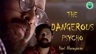 Dangerous Psycho - Malayalam Troll Video - One man Show malayalam movie comedy