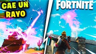 THE CHAP AND CAE A RAYO IS OPEN IN FORTNITE *EXTRAS* SECRET ROAD TRAVEL SOUNDS