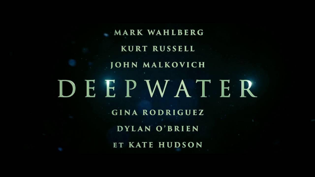 #Deepwater le 12/10 au CINEMA