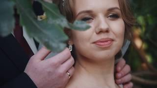 Wedding Film Олег и Марина Гуляевы