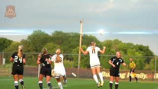 OFFICIAL: 2014 Minnesota Gophers Soccer Intro Video