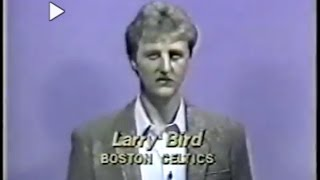 WTF moment by Larry Bird