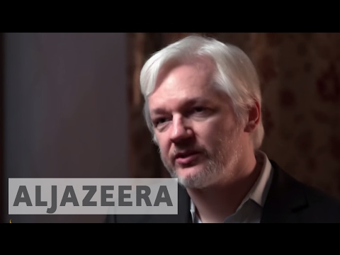 Julian Assange on the Panama Papers - The Listening Post (Feature)