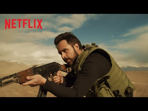 Bard Of Blood | Emraan Hashmi | Netflix India