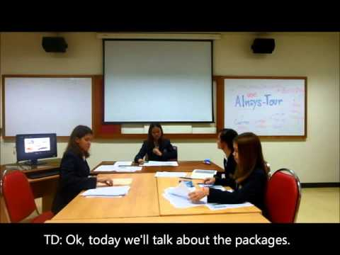 What is Tour Operator