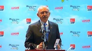 Kemal Kılıçdaroğlu sancaktepe stk buluşması 4 mart 2019