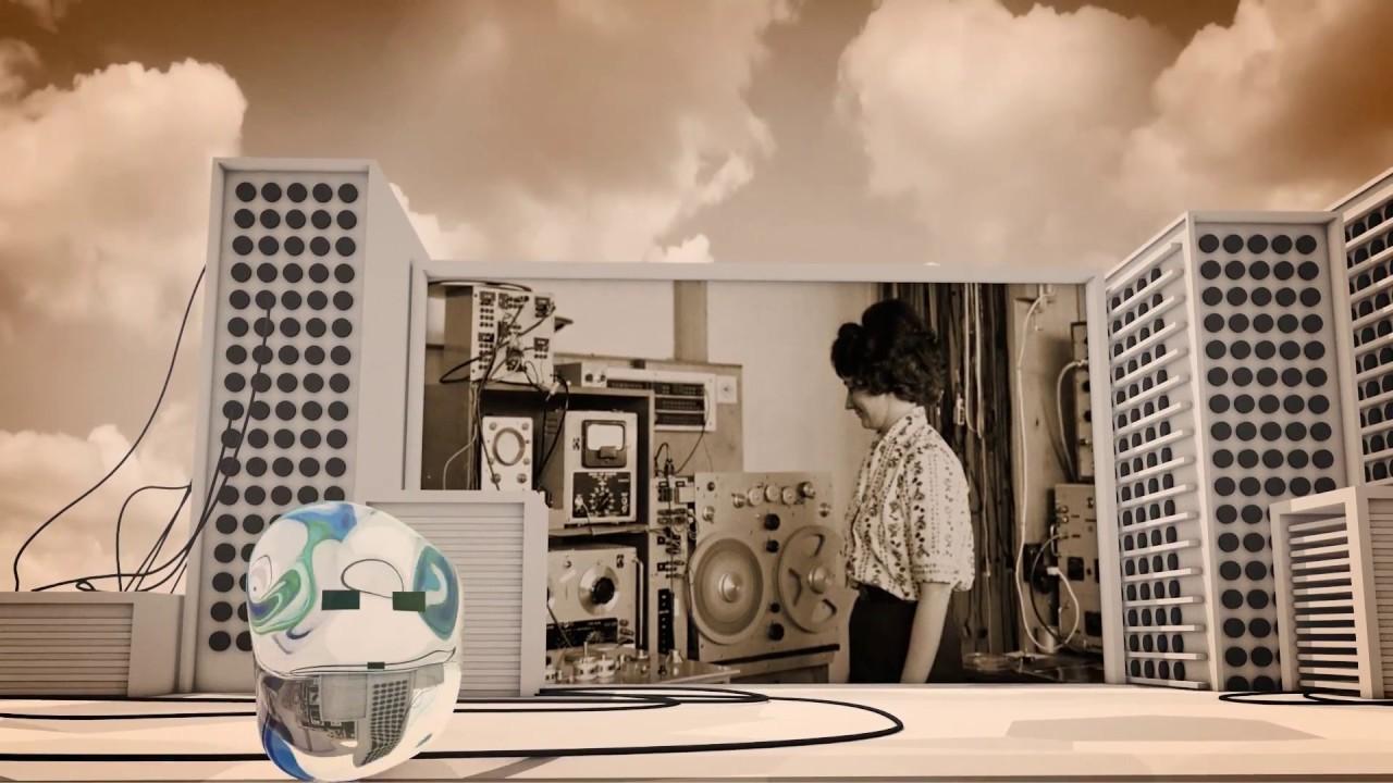 Past, Present & Future of AI Music | Boiler Room x Google Pixel ...
